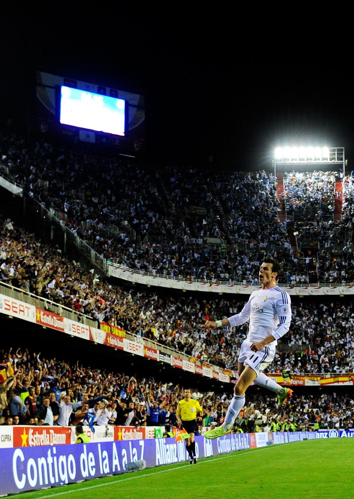 Bale, you beauty!