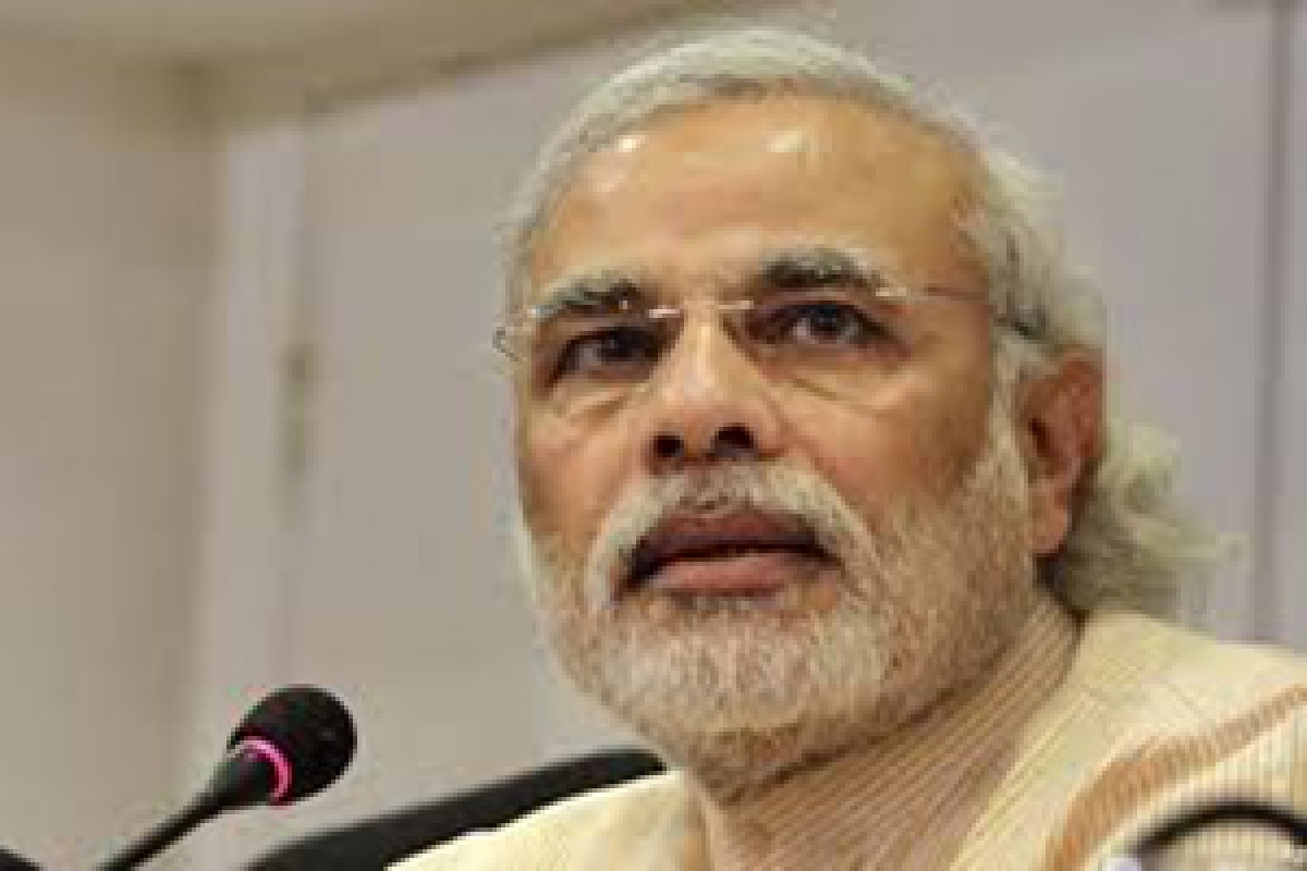 In Modi's Gujarat, it is Congress vs BJP again