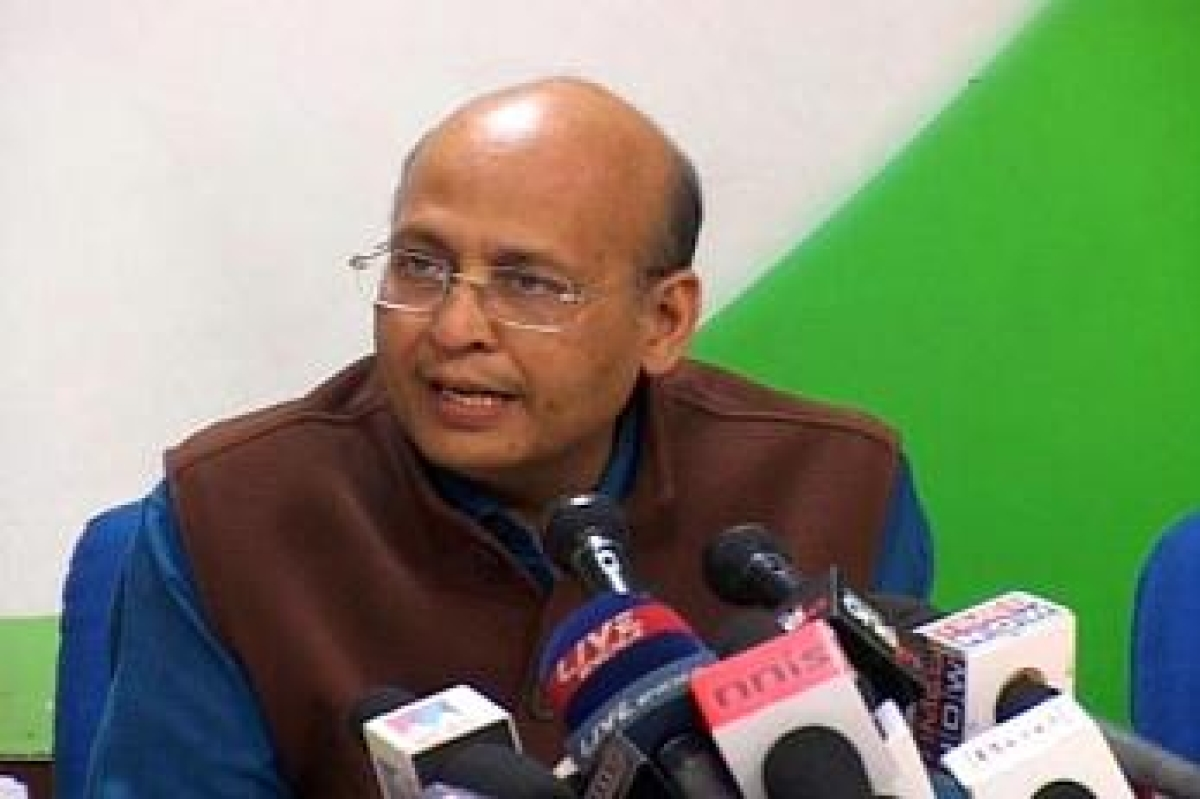 Economic Survey suggests economy was robust in UPA regime:Cong