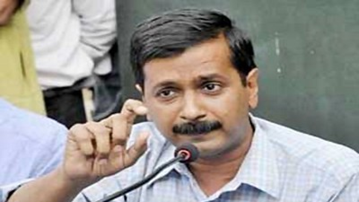 Kejriwal writes to Javdekar, seeks Centre's help to combat air pollution