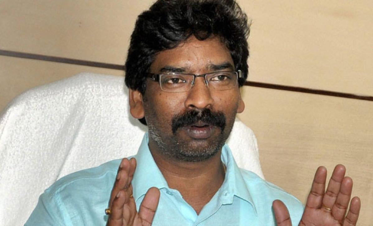 Jharkhand Polls: Dozen BJP MLAs, MPS contacted me, claims JMM's Hemant Soren