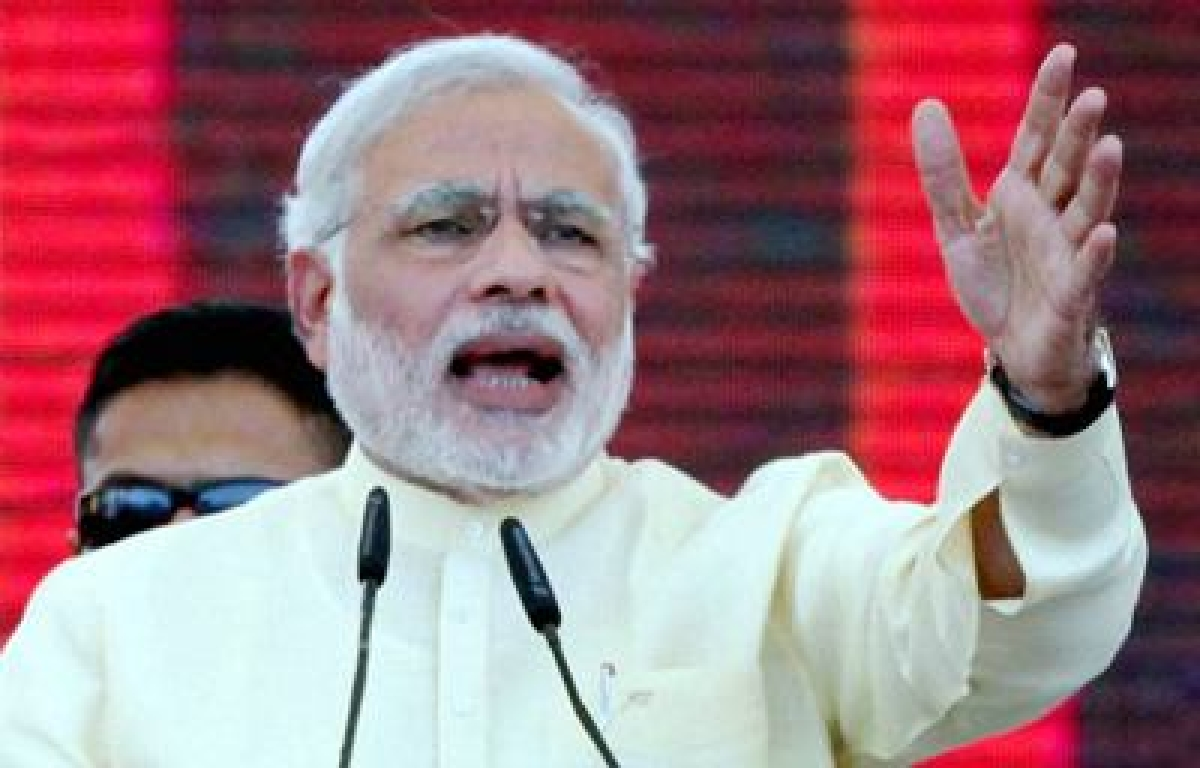 MRM to appeal Muslims in Varanasi to vote for Modi