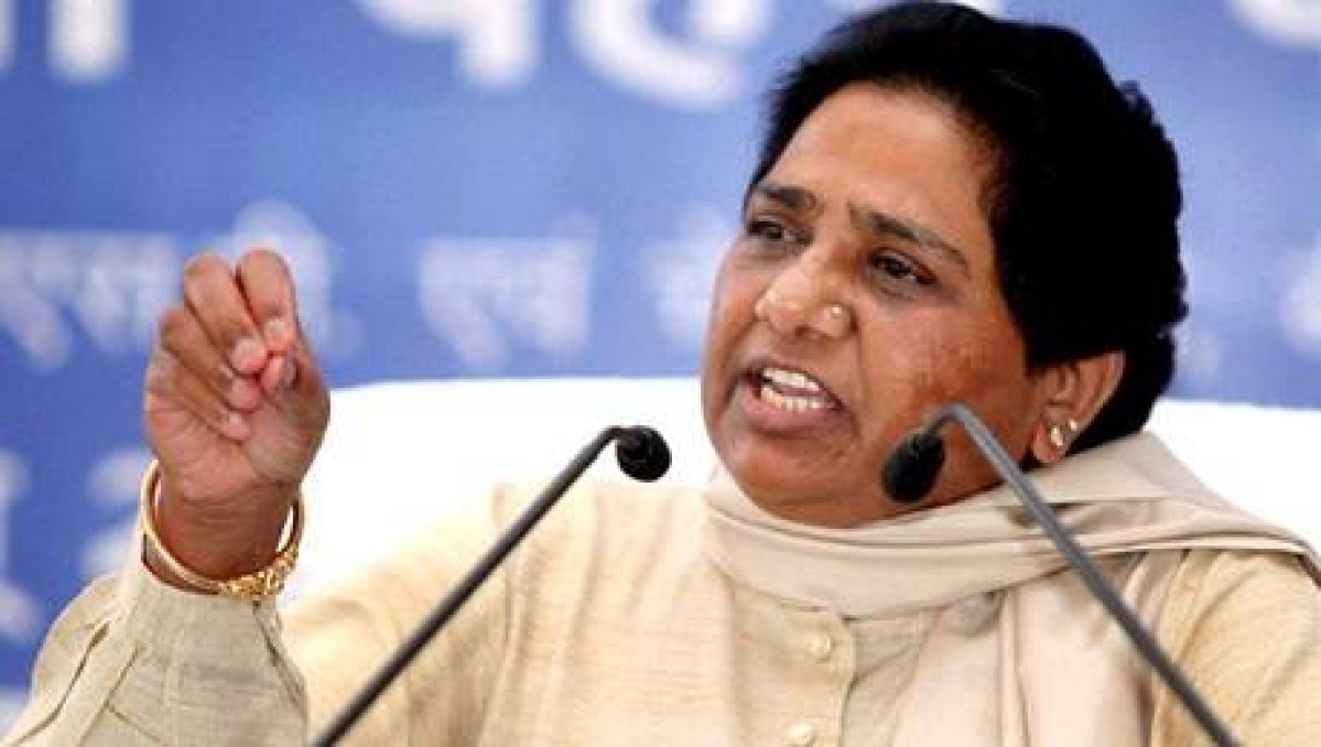 Assembly Elections 2021: Mayawati says BSP will go solo in Bengal, Kerala, Tamil Nadu, and Puducherry polls