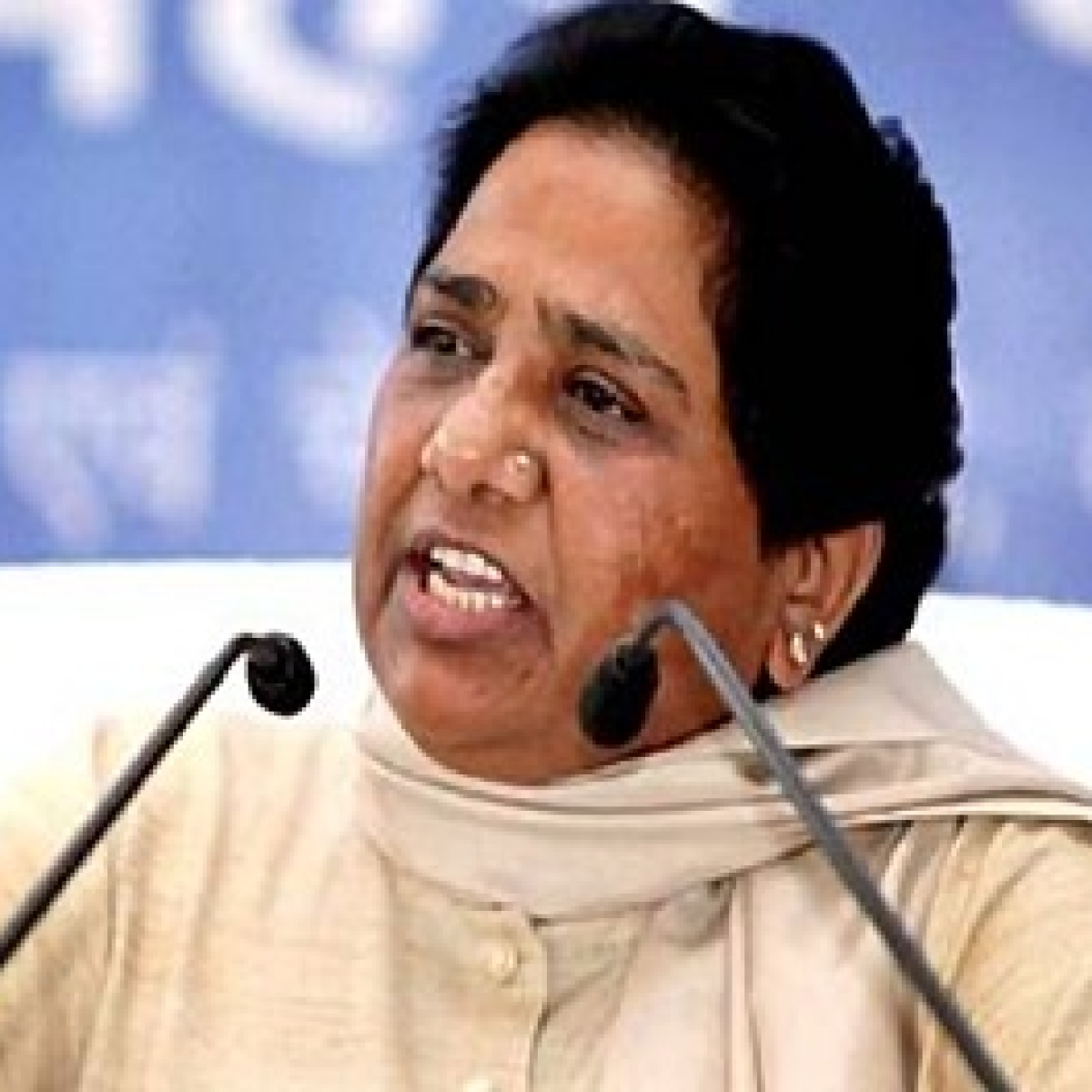 Centre should give up 'stubborn stand' on CAA, NRC and withdraw its decisions: Mayawati