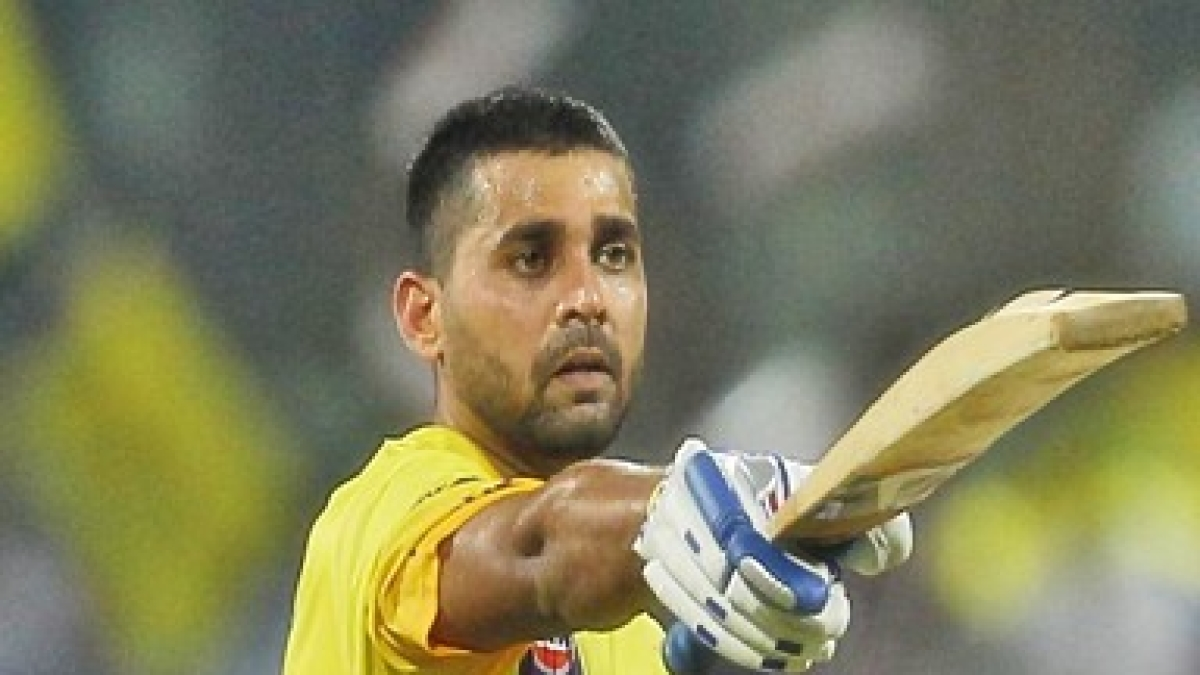 MS Dhoni's calming factor, linguistic barrier with Shikhar Dhawan and crushing over Ellyse Perry: CSK batsman Murali Vijay opens up