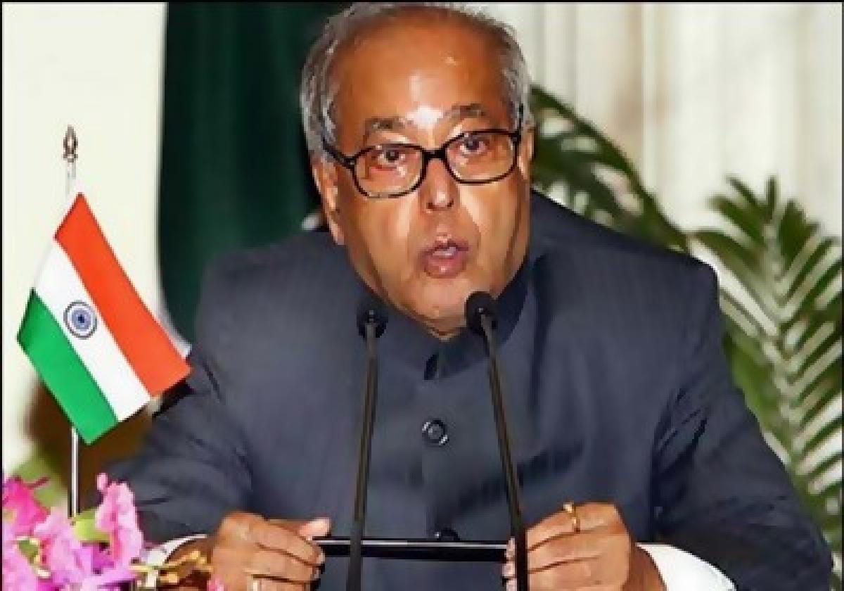 Govt to formulate new health policy: Prez
