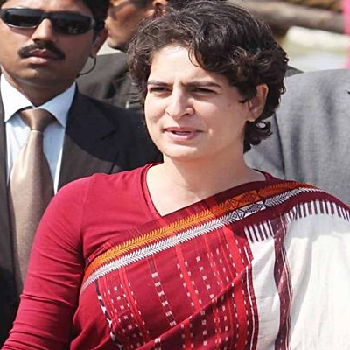 Middlemen benefited due to bankruptcy of your policy: Priyanka Gandhi Vadra to Nirmala Sithraman on onion prices