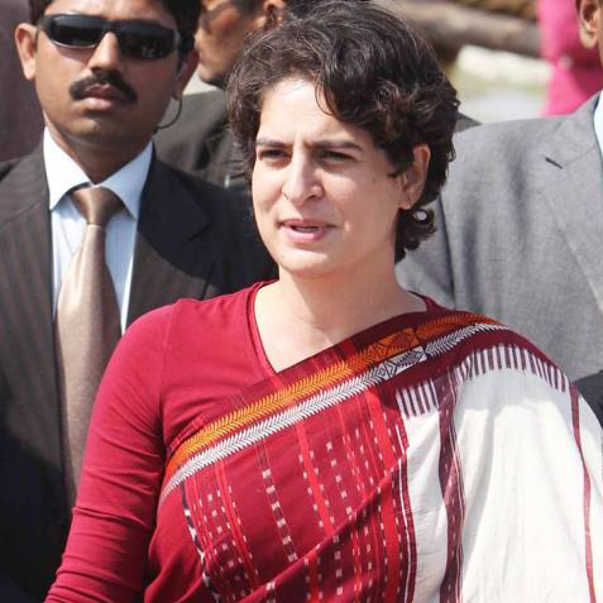 Chinmayanand Case: BJP's UP government wants to suppress the voice seeking justice for the daughter of Shahjahanpur, says Priyanka Gandhi