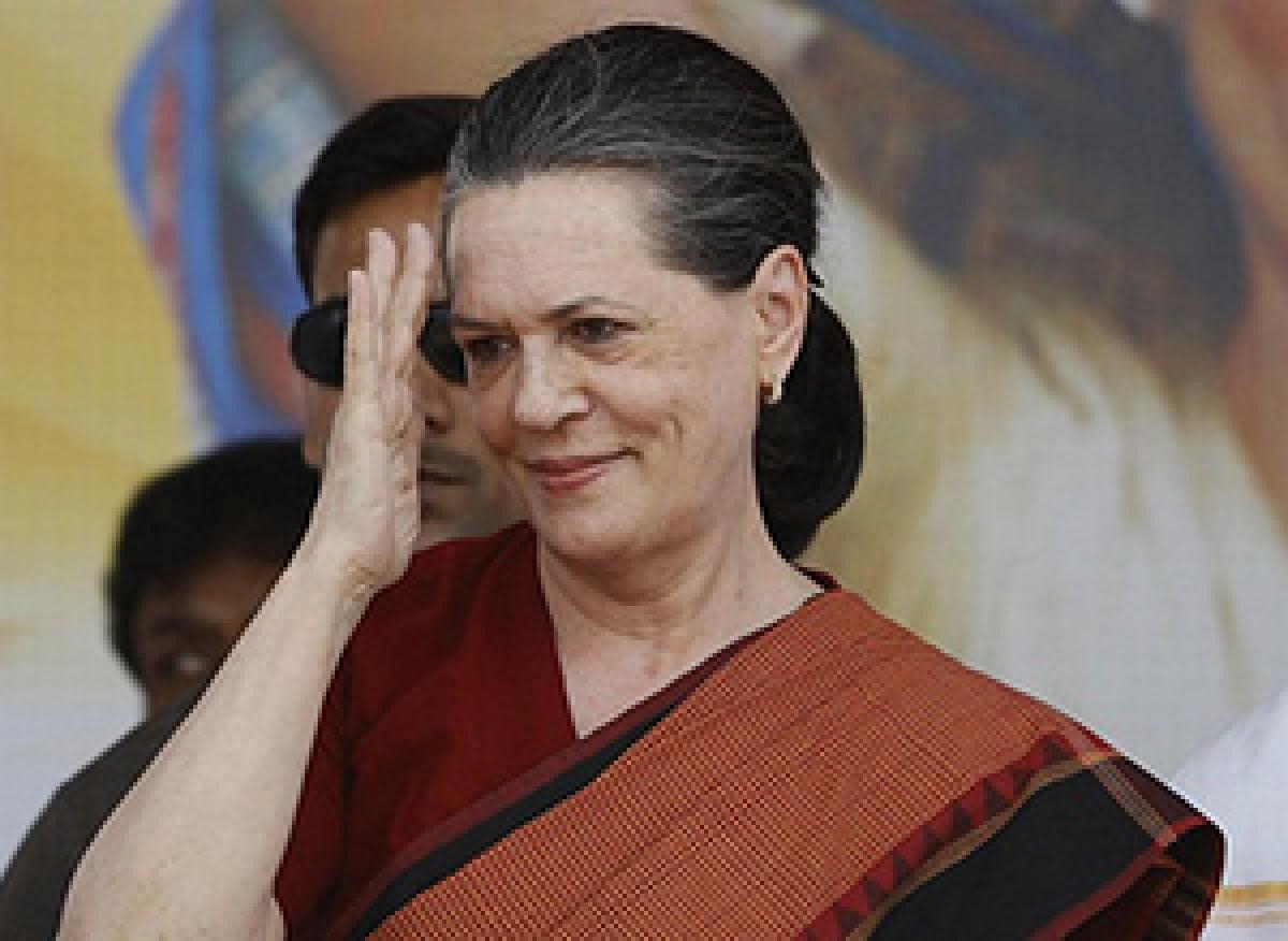 Congress congratulates Modi