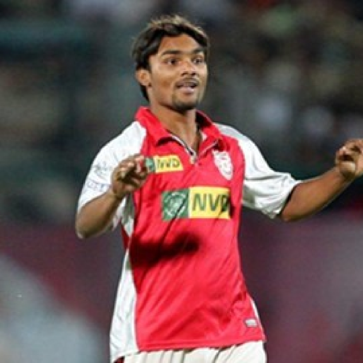 Sandeep Sharma takes seven in Punjab's win over Haryana