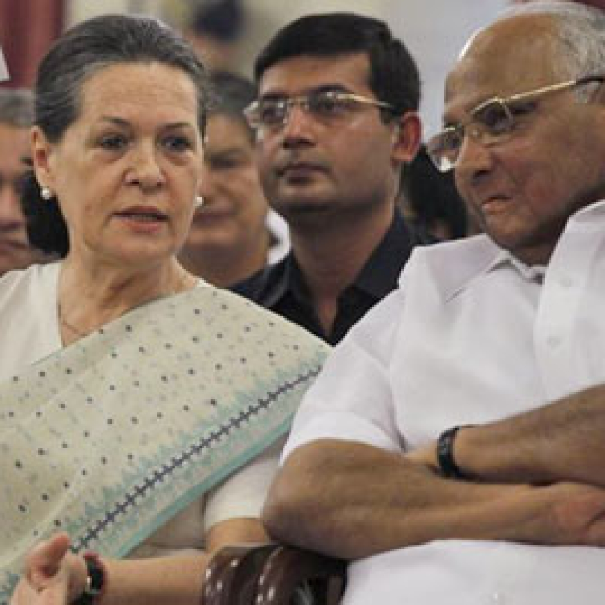 Congress snubs Shiv Sena on UPA leadership issue