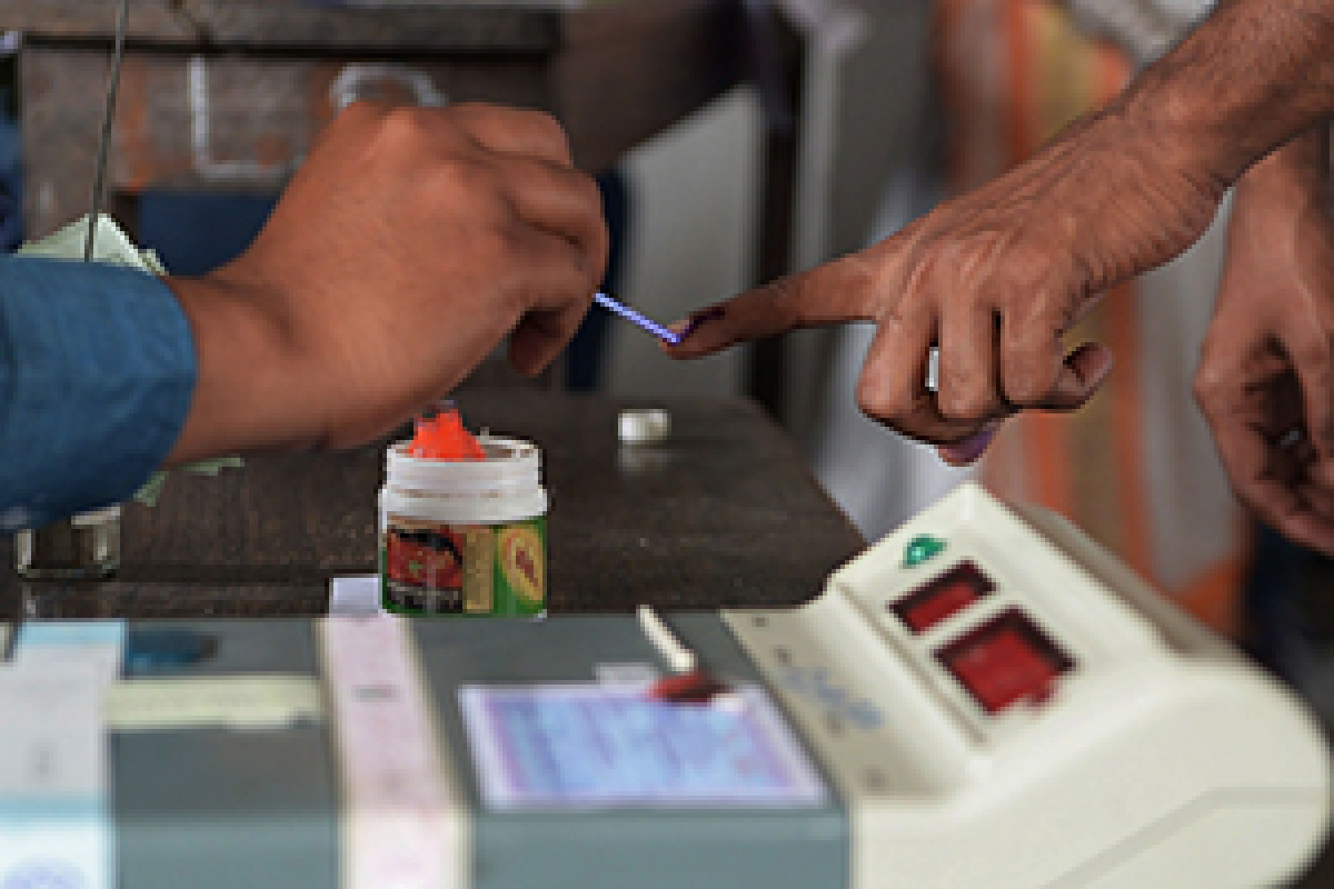 Voters up by 1.11 lakh compared to 2014 electoral roll