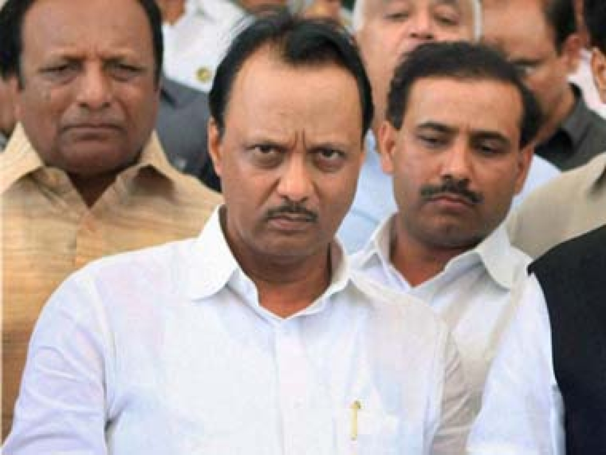 Ajit Pawar lashes out at govt