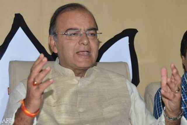 Include Jaitley's Amritsar house purchase in poll expenses