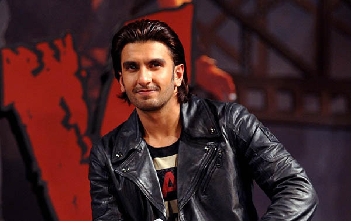 Ranveer Singh calls for entries to 18th JIO MAMI Mumbai Film Festival