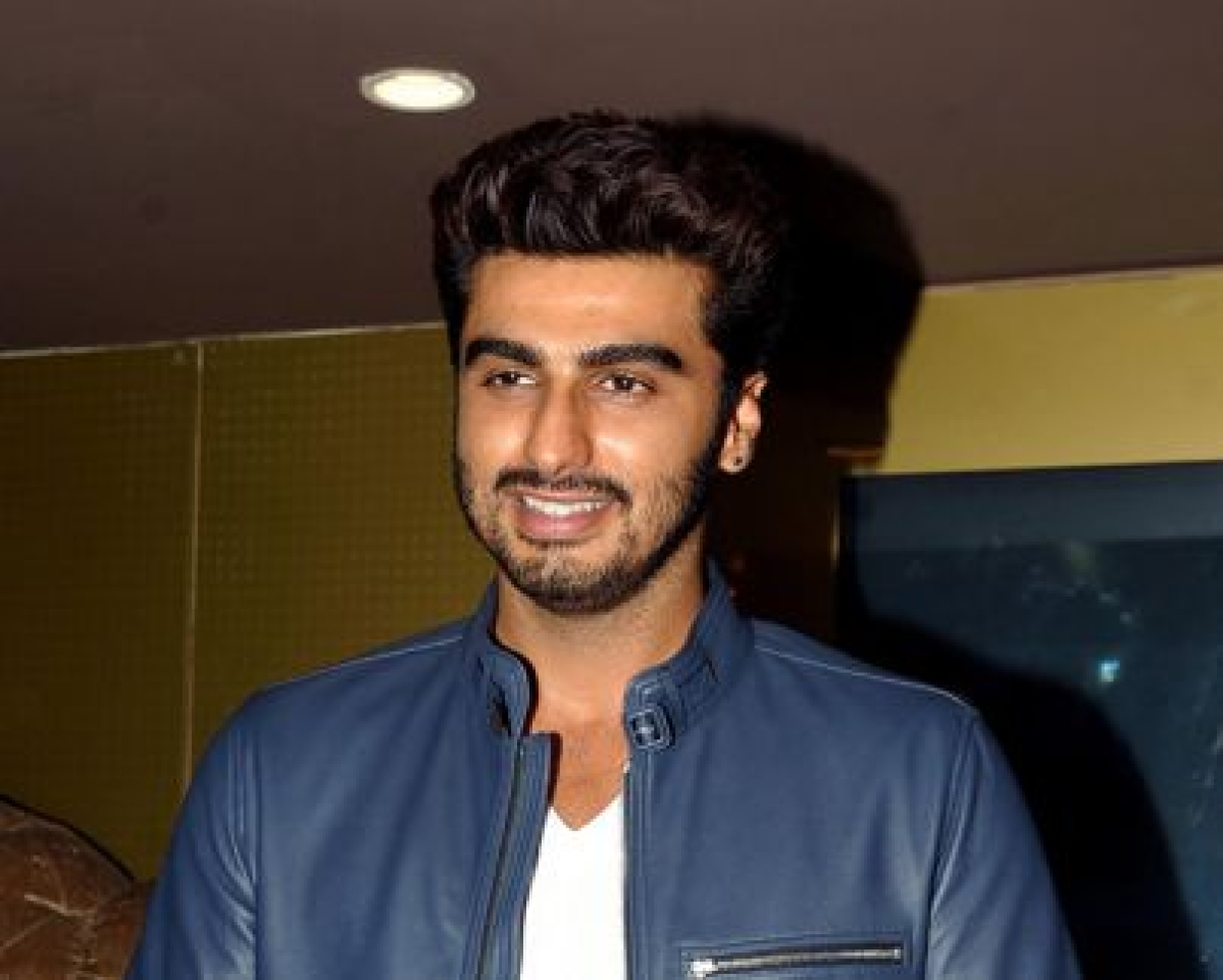 Arjun Kapoor fears losing out on love
