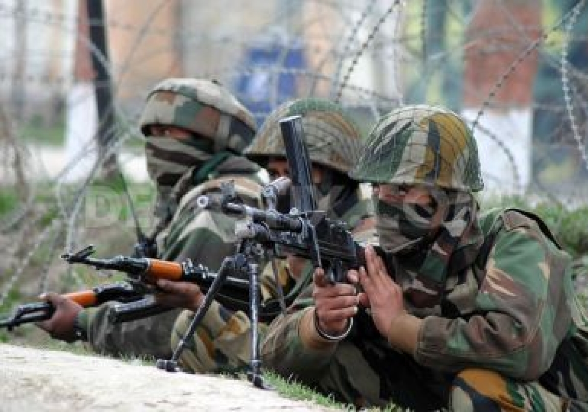Cross-border infiltration has come down in J&K: DGP