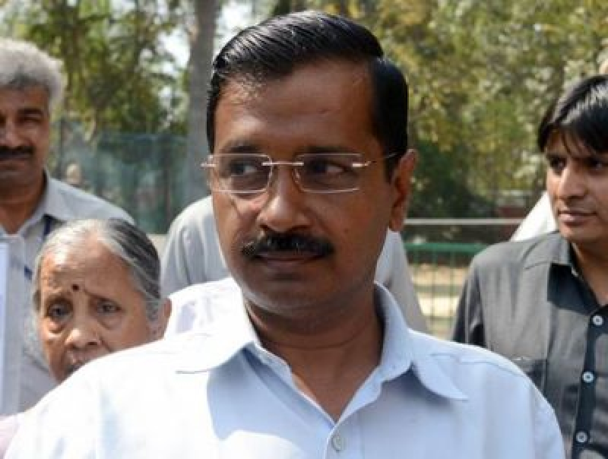 Kejriwal seeks time from HC for replying to defamation plea