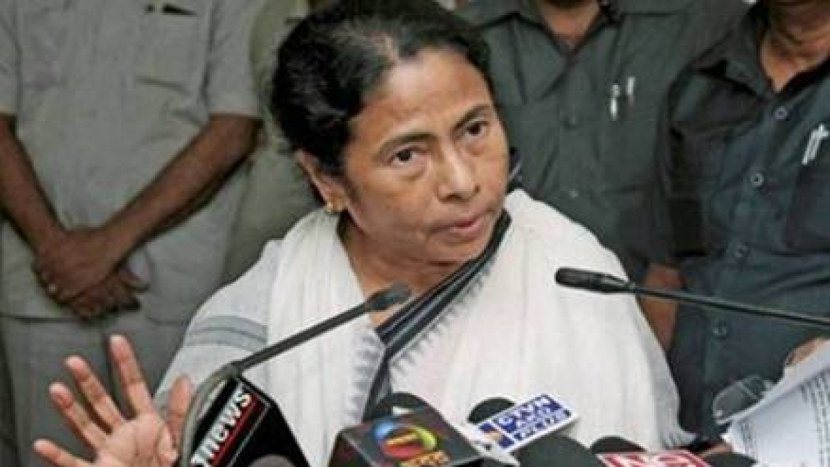 Democracy is missing: Mamata Banerjee after Chidambaram's arrest