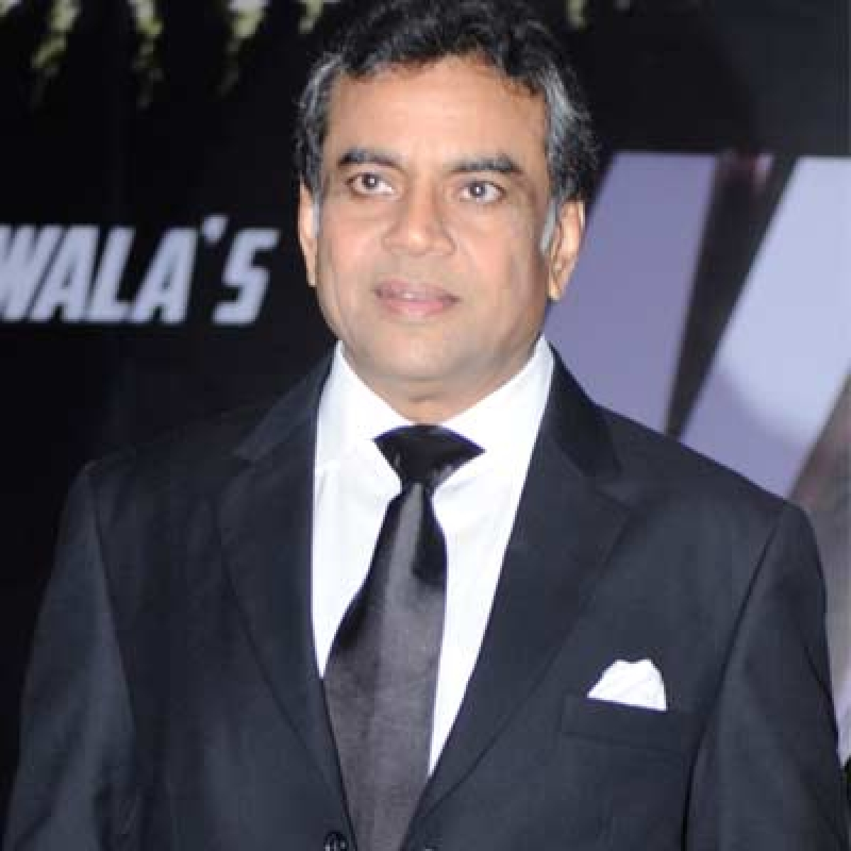 Paresh Rawal fined Rs 2000 for odd-even violation