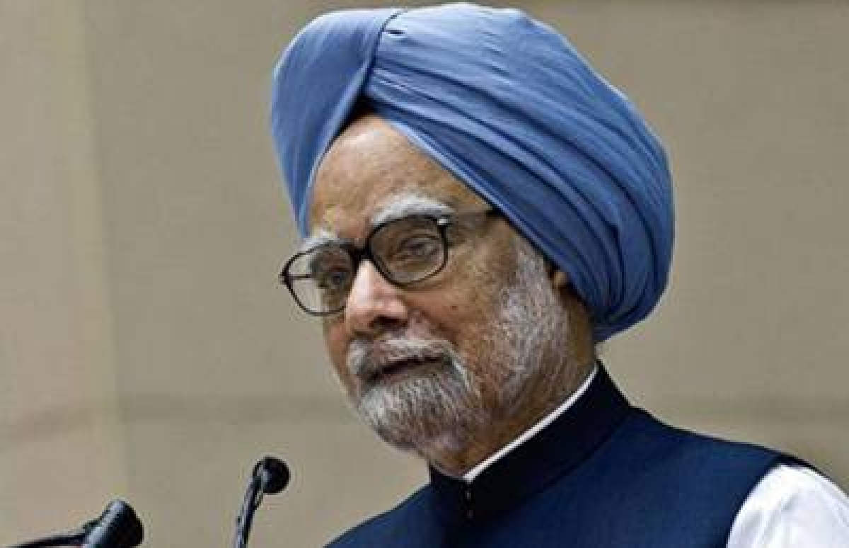 Outgoing PM expresses grief at loss of lives in train accident