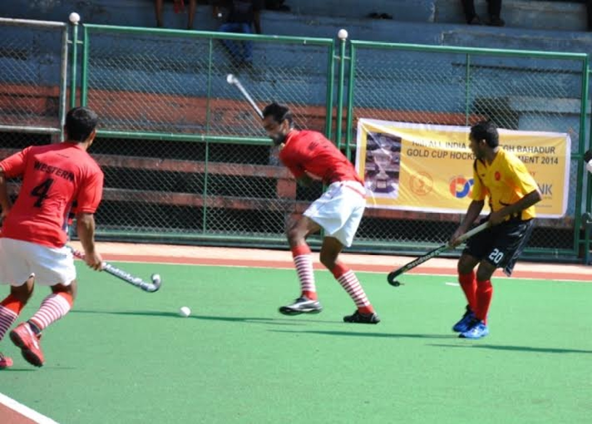 Defending champs Air  India win, but bow out