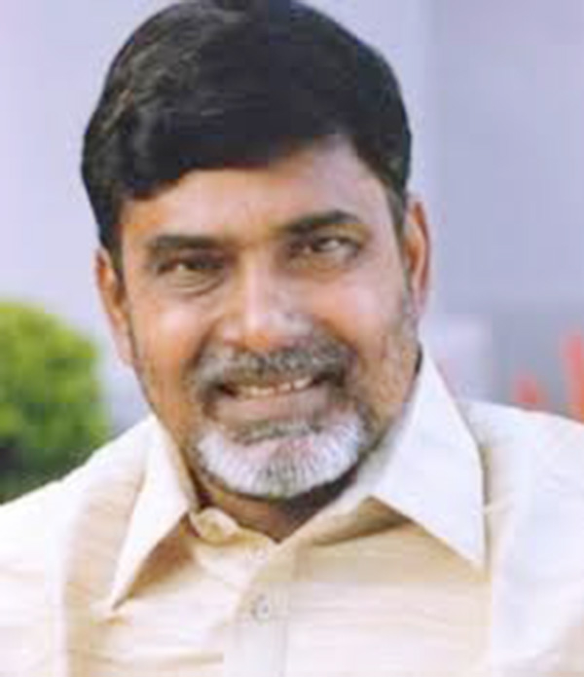 TDP members request AP Guv to invite Chandrababu to form govt