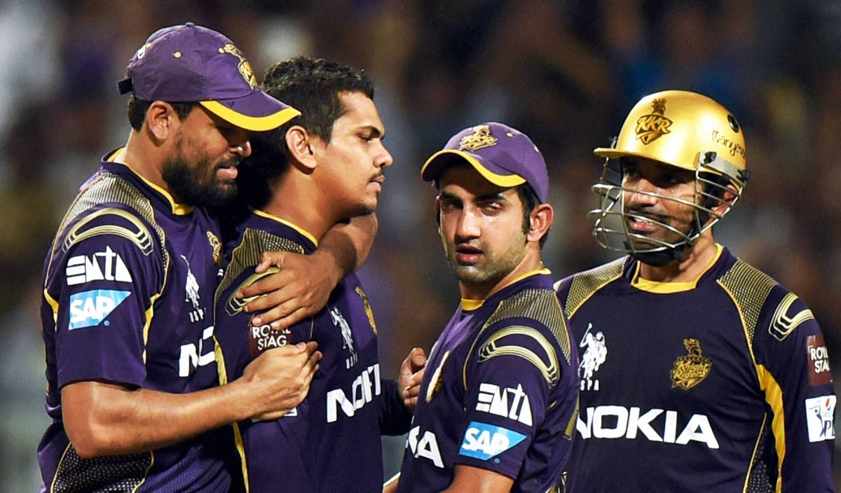 We have to play confident  cricket: KKR coach Bayliss