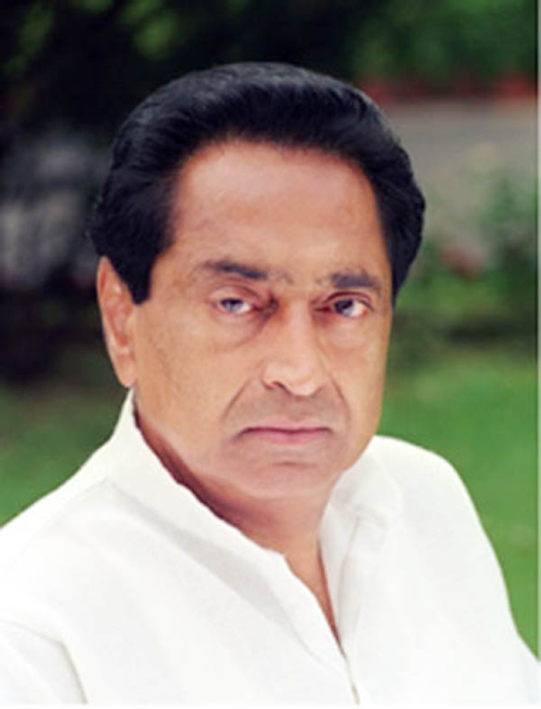 Politics of event management ruling the roost in the state: Kamal Nath