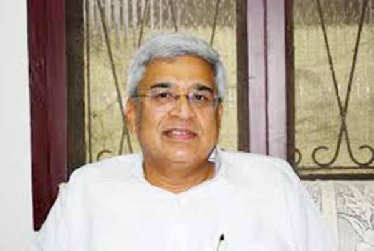 CPI(M)'s volte-face on Congress