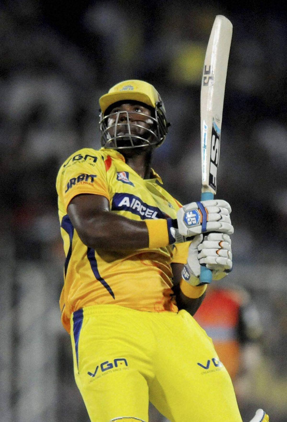 Rampaging Chennai  face dominant Punjab
