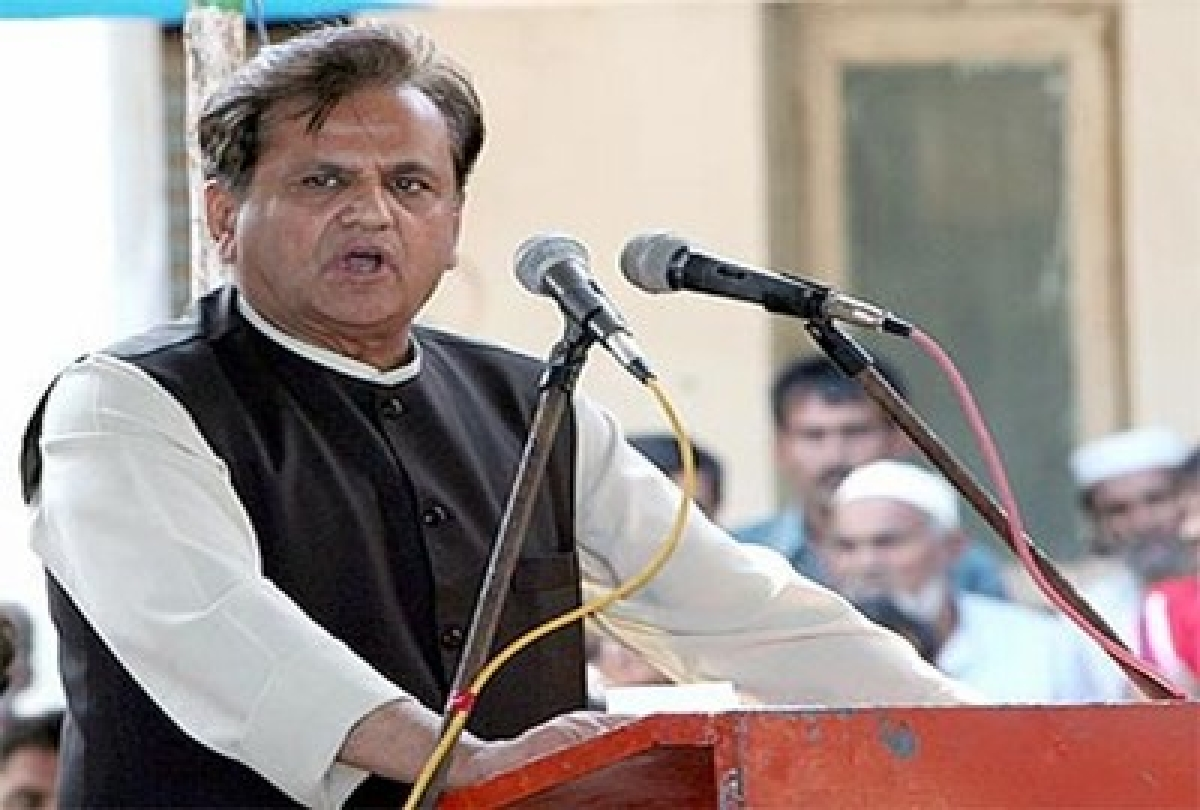 No Congress MLA forced or bribed to vote for me in Rajya Sabha polls: Ahmed Patel