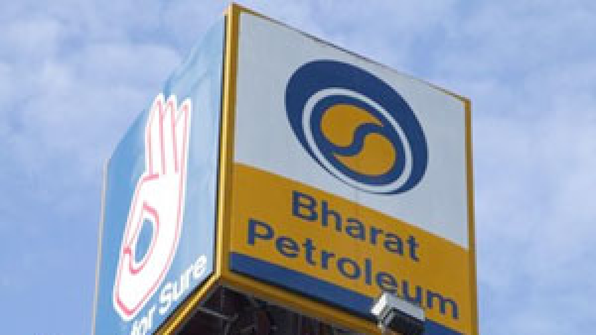 Government mulling selling BPCL stake to MNC