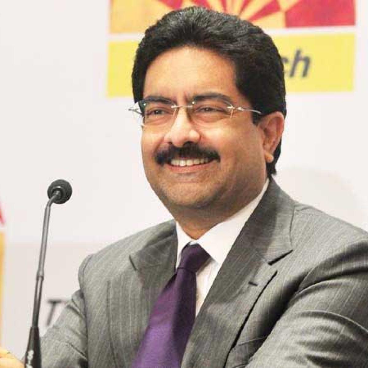 Vodafone Idea will shut in absence of govt relief: Kumar Mangalam Birla