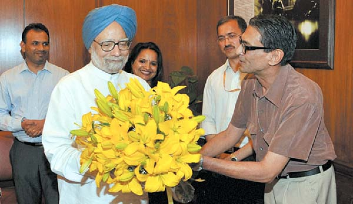 Singh's services will be assessed properly: PMO official