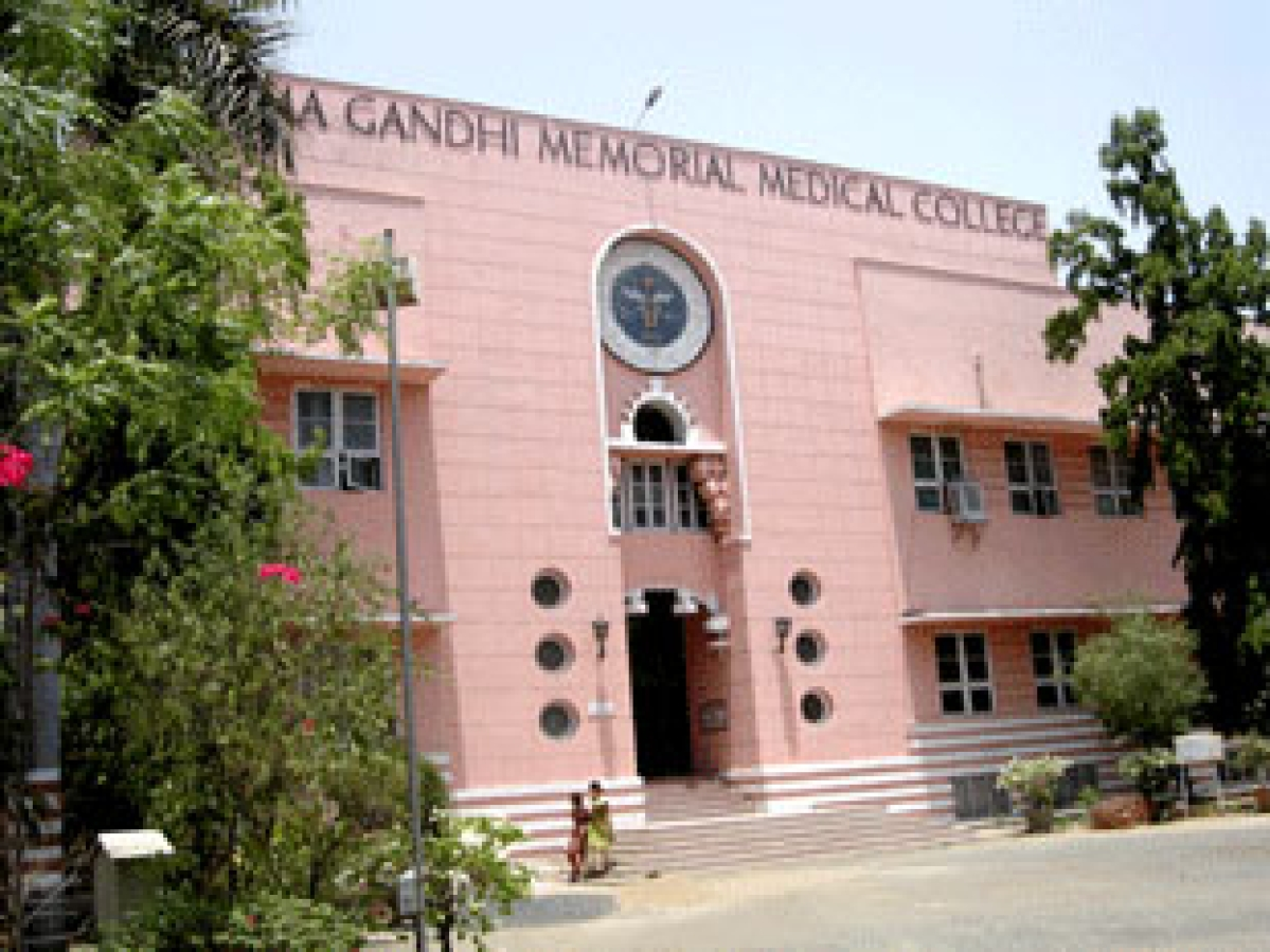 Indore: MGM Medical College hopes to get more PG seats