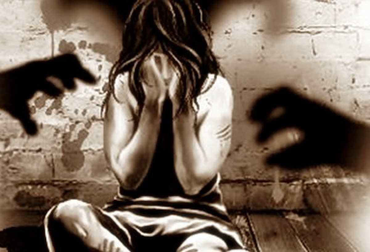 17-yr-old girl raped by fellow villager