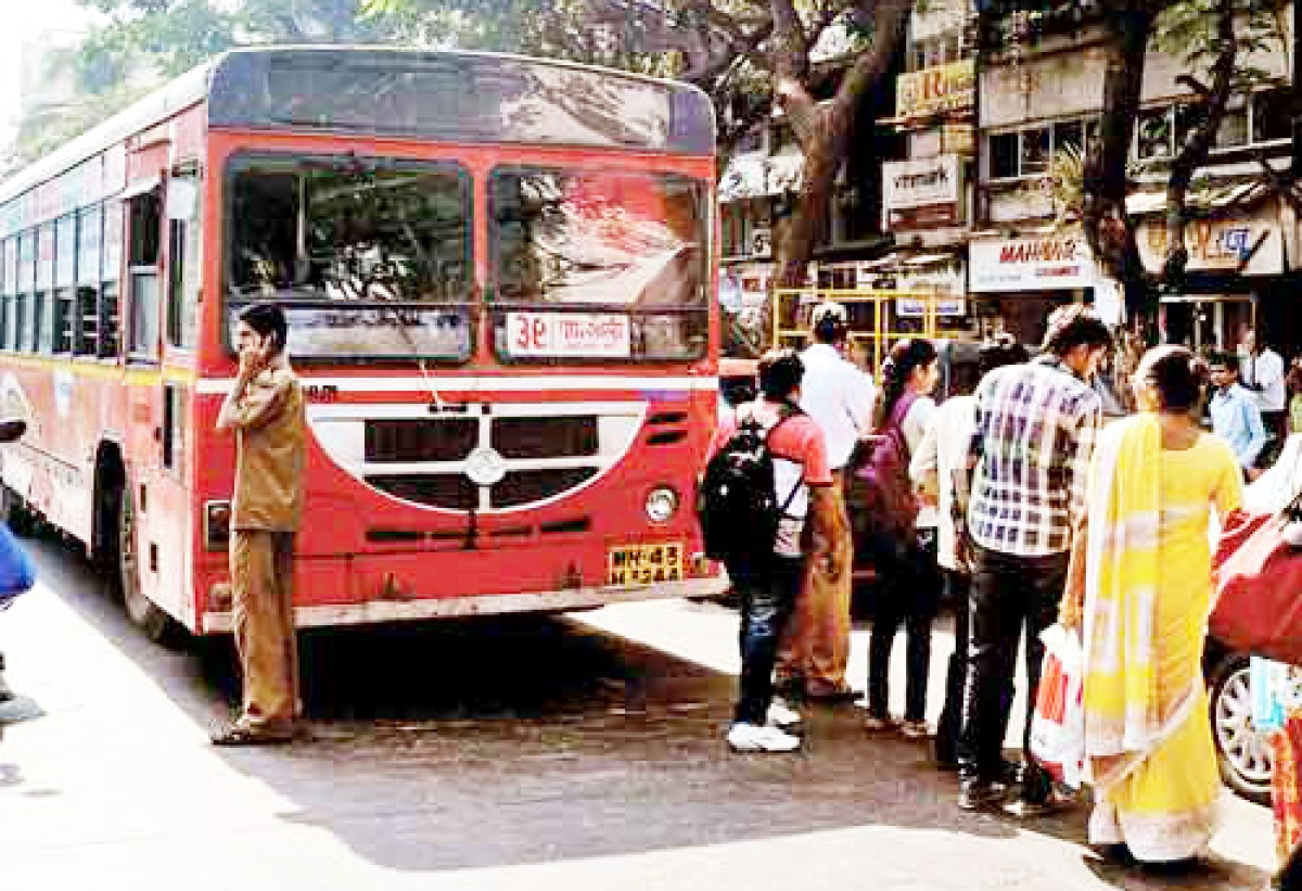 Across-the-board NMMT  bus fare hike from 17th