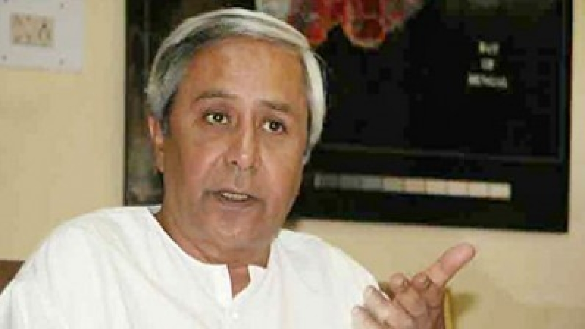 Do not support NRC, amended citizenship law not for Indians, says Naveen Patnaik