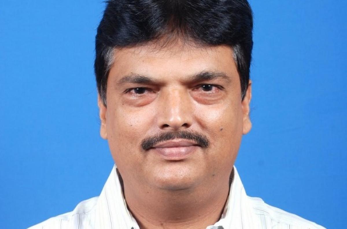 Niranjan Pujari