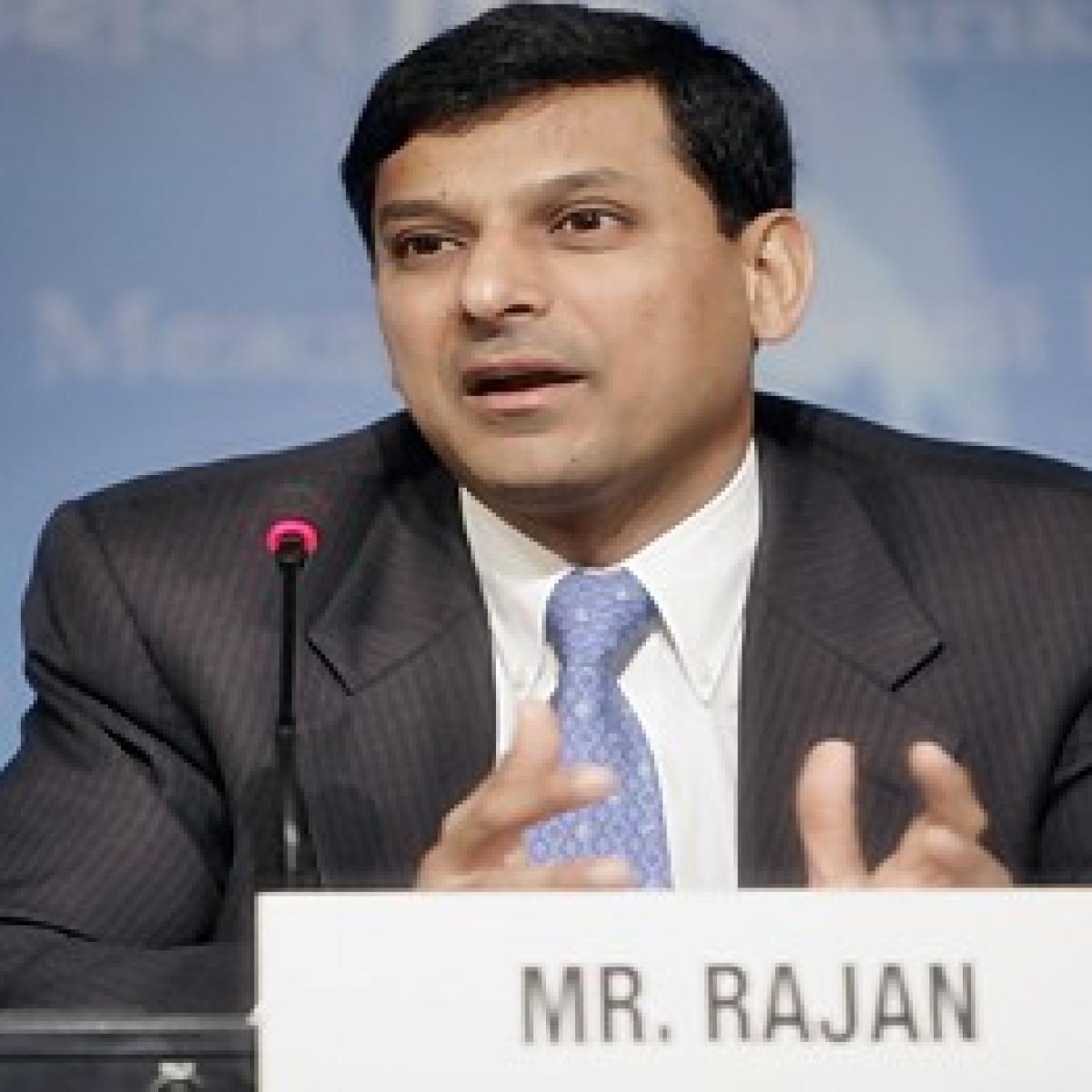 India needs low tariffs to draw supply chains and create jobs, says Raghuram Rajan