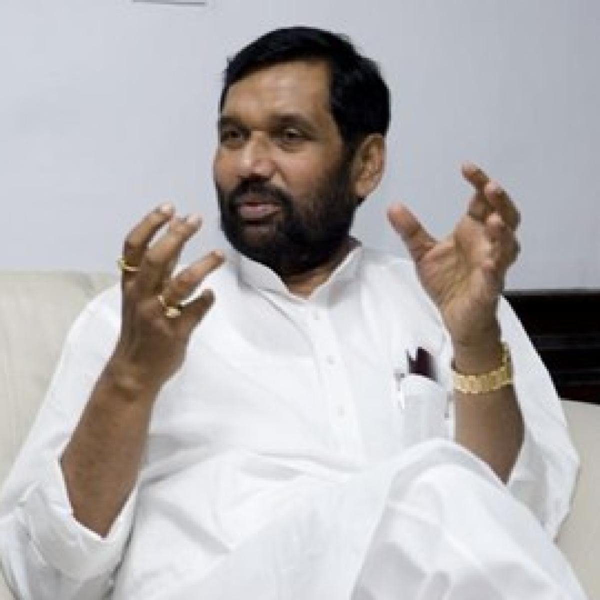 Madhya Pradesh: Digvijaya Singh accuses BJP of destroying the legacy of Ram Vilas Paswan, says they reduced the stature of Nitish Kumar by its 'kootneeti'
