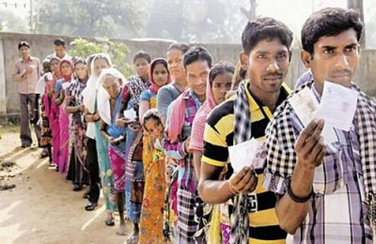 Poll panel orders more security for May 7 election in UP
