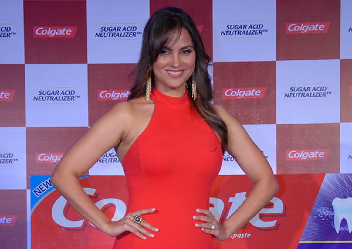 Lara Dutta returns with Miss Diva 2015