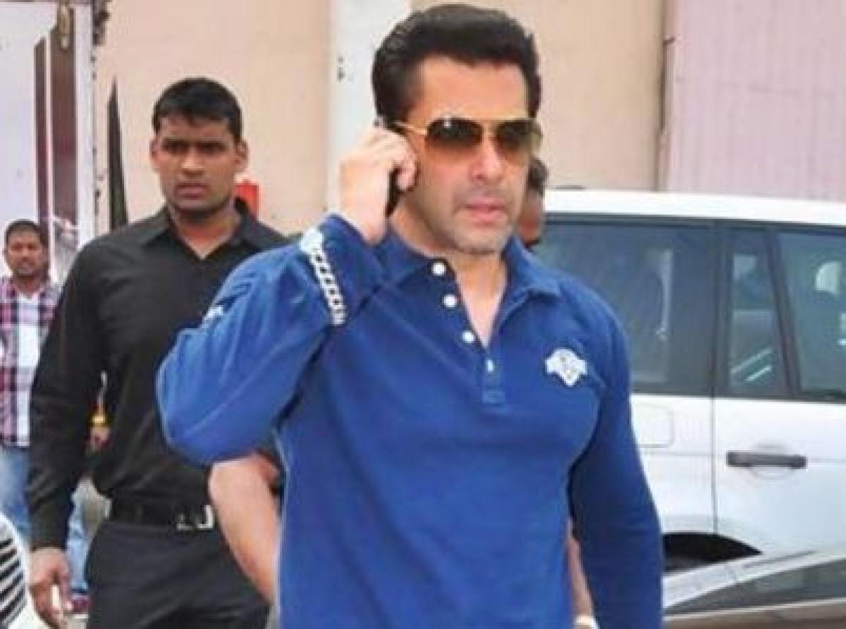 2002 hit and run case: Witness identifies Salman Khan