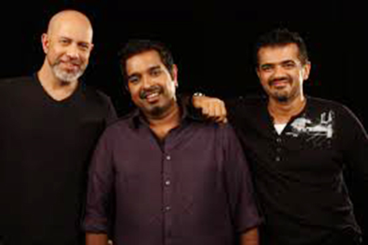 SHANKAR-EHSAAN-LOY TO COMPOSE MUSIC FOR MARATHI FILM