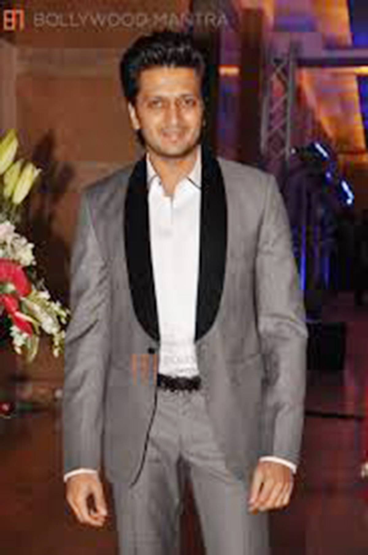 RITEISH BECOMES UNCLE FOR THIRD TIME