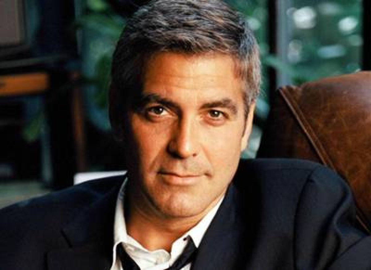 Clooney slams newspaper over 'irresponsible' marriage story