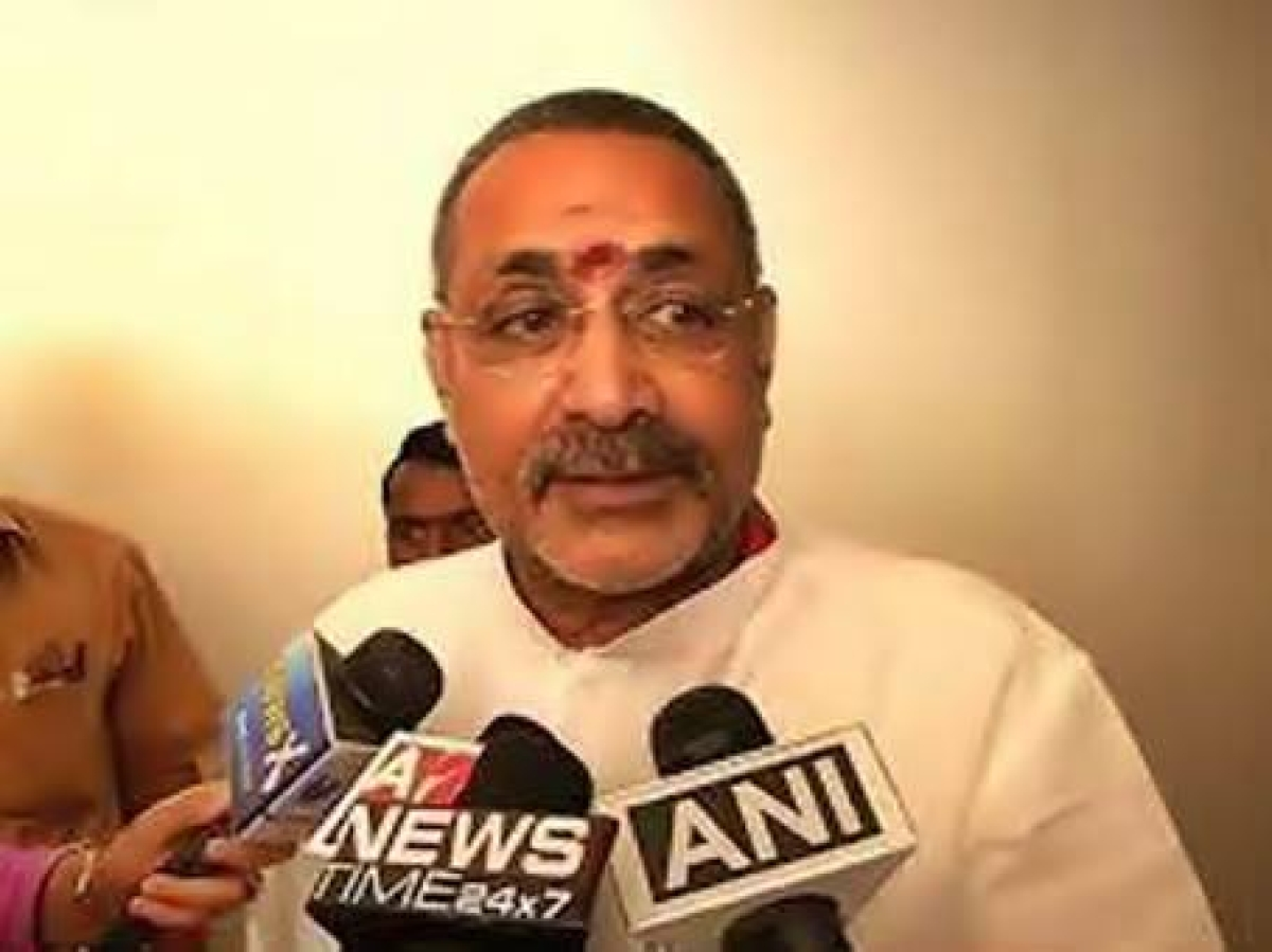 Giriraj to be quizzed if needed in theft case: ADG
