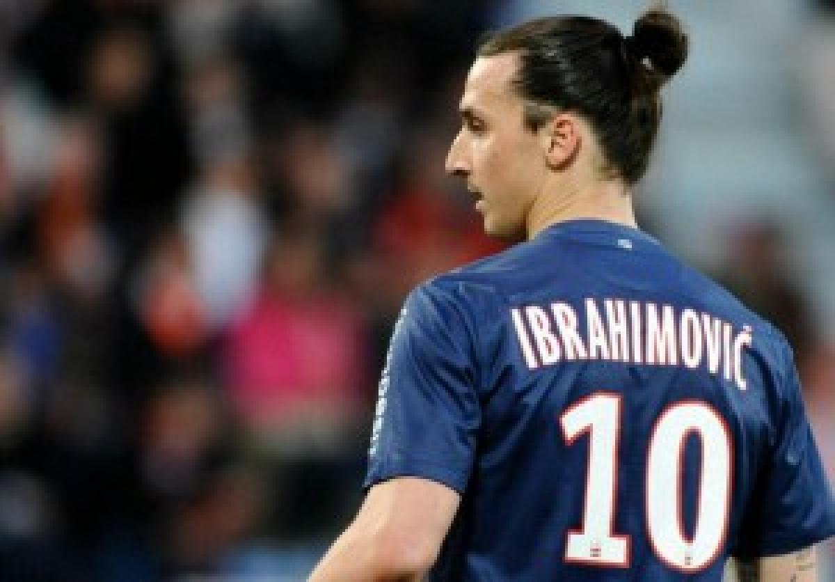 Brazil favourites, tough for European teams: Ibrahimovic